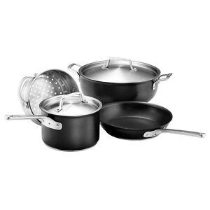 RRP$700 cookware set 4pcs new Hawthorn Boroondara Area Preview