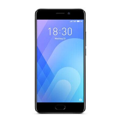 Smartphone libre Meizu M6 Note versión internacional con 4GB RAM.