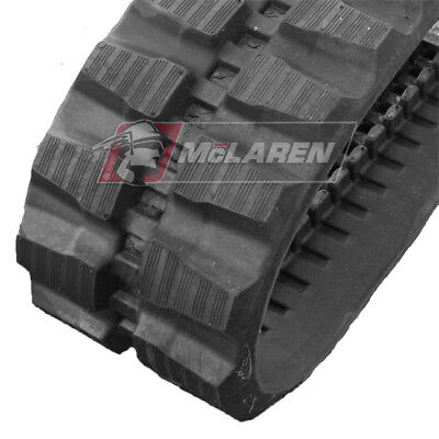 Kubota Kx 040-4 Mini Excavator 350x54.5x86 Rubber Replacement Track