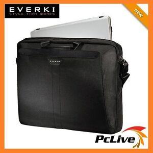 Everki Lunar Laptop Briefcase 15.6