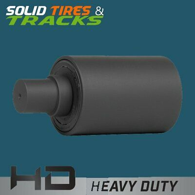 9239529 Top Roller For Hitachi Zx40 50 55 Deere 50d Komatsu Pc30 Pc35mr-1
