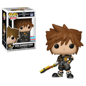 Protector for *** Sora Exclusive #405 (NYCC Excl) GUARDIAN Excl