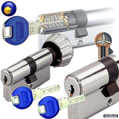 Safety Cylinder Dormakaba Gemini Plus Lengths Gleichschliessende Cylinder