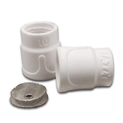 Furick Jazzy #10 Ceramic Kit (2 Ceramic Cups, 1 Spare Diffuser)