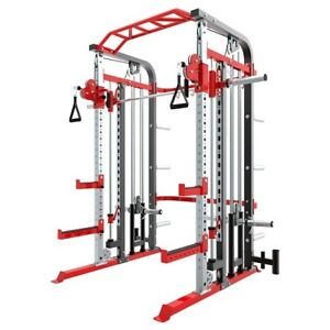 Fit505 Rack / Functional / Smith