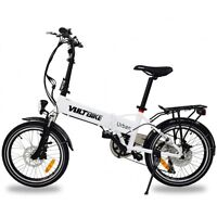 Electric Bike Rentals by Delivery