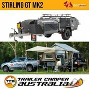 Ezytrail Camper Trailers Various Models for Sale in CANBERRA ACT Fyshwick South Canberra Preview