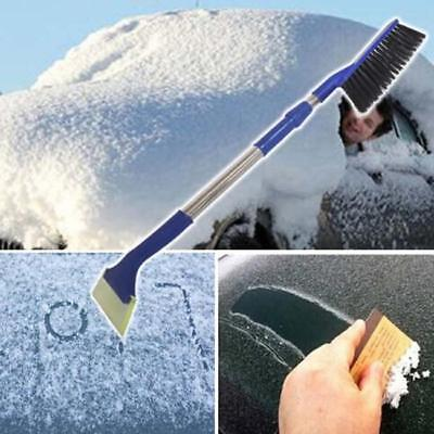 Durable Car Snow Ice Scraper Snow Brush Vehicle Shovel Removal For Winter B