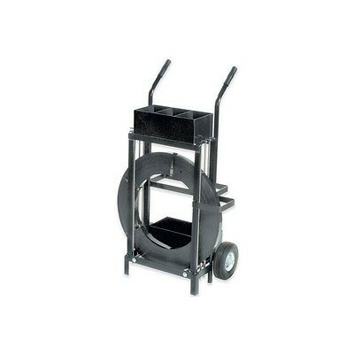 Strapping Cart Specialty Mip5600 Black 1each