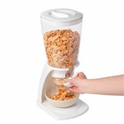 Distributore di cereali-Dispenser per cereali, frutta secca, riso ecc.