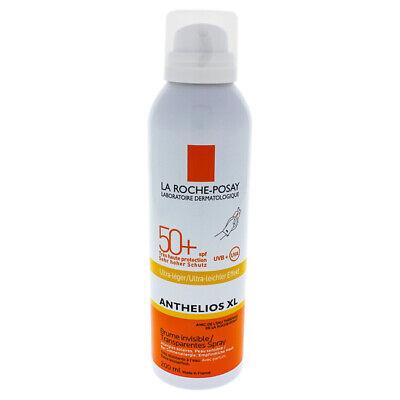 La Roche-Posay Anthelios XL Invisible Mist Ultra-Light SPF 50 - 6.7 oz Sunscreen