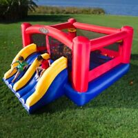 $95-$195 FOR 24H RENTAL OF KIDS INFLATABLE BOUNCY HOUSE