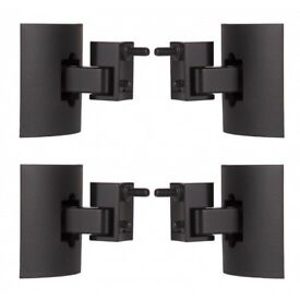 Bose wall/ceiling bracket UB-20 Black