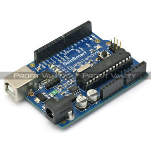 SainSmart Duemilanove Board for Arduino + Free USB Cable DE Shipping