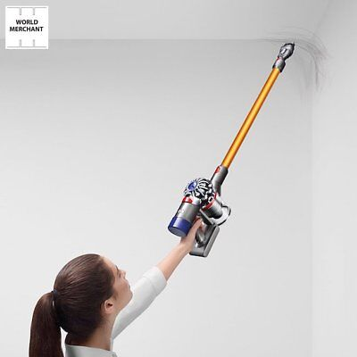Cordfree Vacuum Cleaner Best Cordless Dyson V8 Animal Bagless Upright