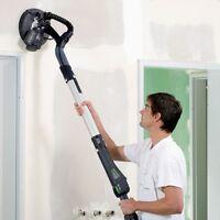 Drywall taping sanding mudding