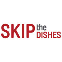 SkipTheDishes - Make Your Own Schedule + Earn Up To $25/Hour