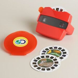 ISO CLASSIC VIEWMASTER