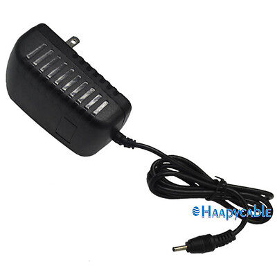 New AC Wall Power Charger Adapter Cable for Acer Iconia Tablet A100 A500 A501