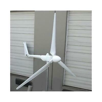 how to build a wind turbine