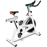 Bladez Fitness Fusion Indoor Cycle Exercise Bike