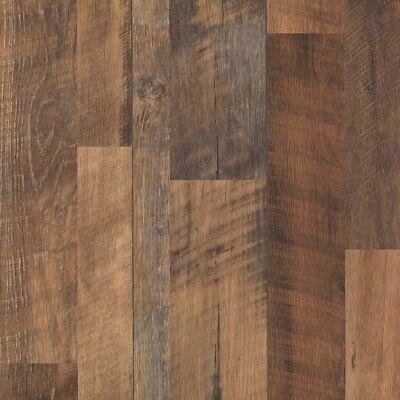 Mohawk Chalet Vista Barnhouse Oak 8mm Laminate Flooring Sampling