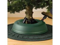 Krinner Christmas Tree Stand with Water Tank for Sale