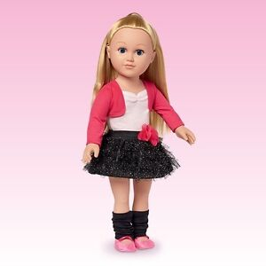 My Life As Doll