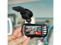 Nextbase 302g Deluxe in car cam dashcam NEW !