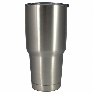 Sublimation Ready Insulated Tumbler 30 Oz Polar Camel With Lid