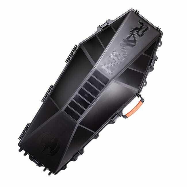 Ravin Hard Case R9/R10/R15/R20 R182
