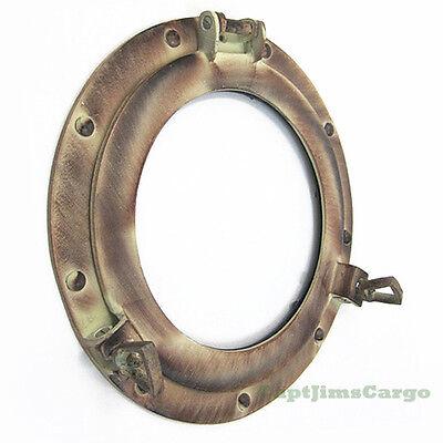 Ship Porthole (Ship's Porthole Window 12
