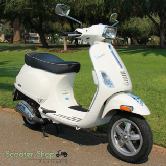 VESPA LX S 125 SCOOTER! 0% FINANCE AVAILABLE! RIDE AWAY TODAY!