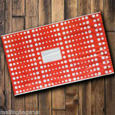 1000 Red Polka Dots 13