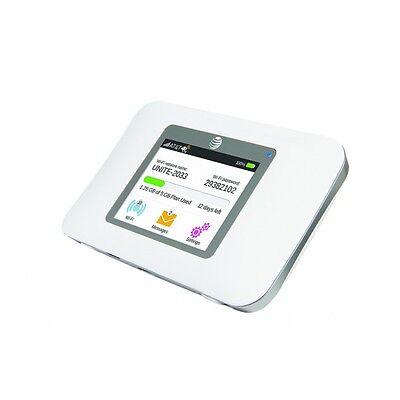 UNLOCKED AT&T Unite 770S 4G LTE Sierra Netgear Mobile WIFI Hotspot 150Mbps