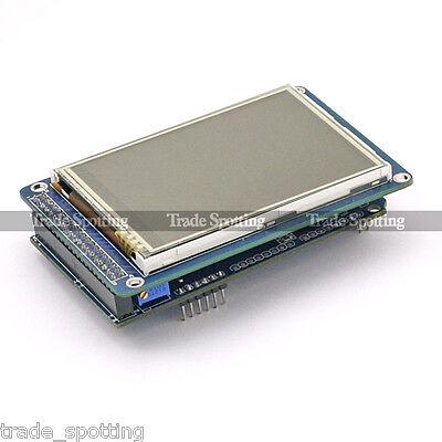 3.2 TFT LCD + 3.2 TFT LCD Shield