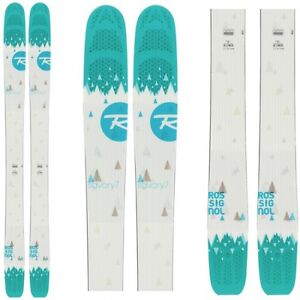 Rossignol Womens skis(BRAND NEW) 178cm powder/all mountain