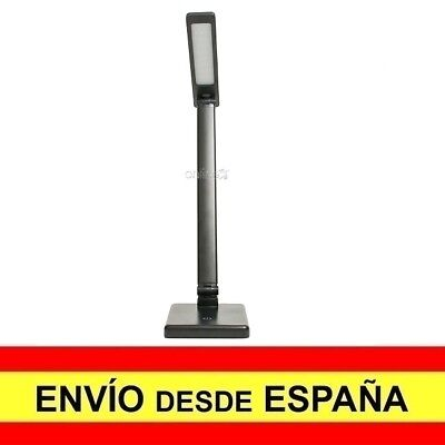 Lampara Flexo Plegable Luz LED 5 W Color Negro Cabezal 30 LED a3272 segunda mano  Embacar hacia Argentina