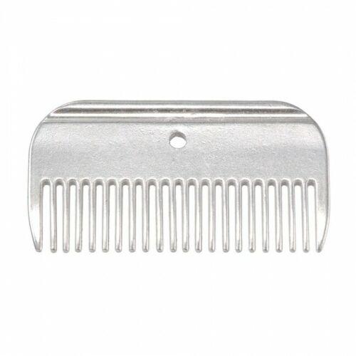 Tough-1 Aluminum Mane & Tail Comb