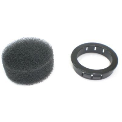 D24233 Air Compressor Intake Filter And Retainer Kit Craftsman Porter Cable