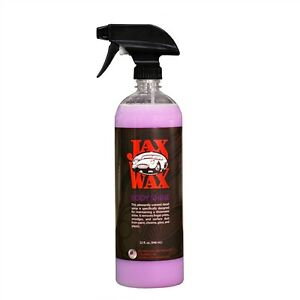 Want to Wax Your Car in Full Sun?  We have the Wax for You!