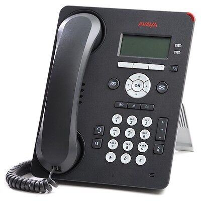 Avaya 9601 Sip Deskphone - Voip Phone 700506783