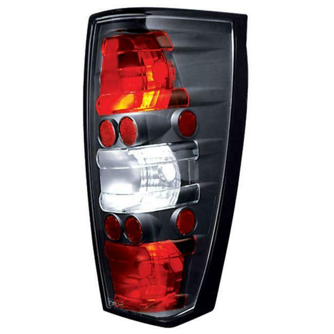 IPCW CWT-CE347CB Cadillac Escalade Ext 2002 - 2006 Tail Lamps Crystal Eyes Be...