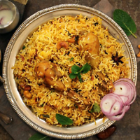 Catering - Indian, Chinese, Continental