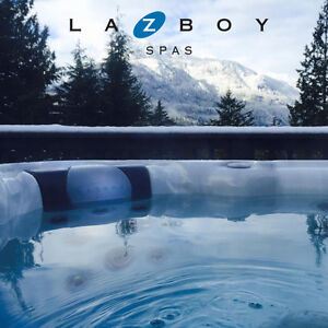 early Spring Savings on ALL hot tubs and swim spas !