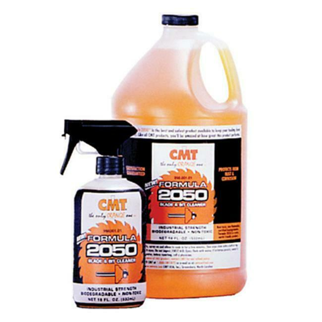 Cmt Cmt998.001.03 Blade And Bit Cleaner