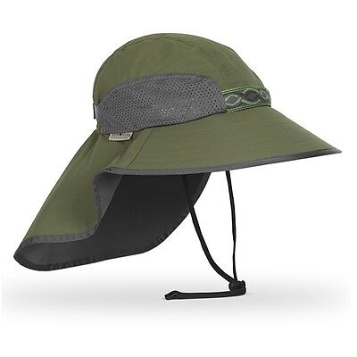SunDay Afternoons ADVENTURE HAT Sun Protection 50UPF Chaparral Med NEW
