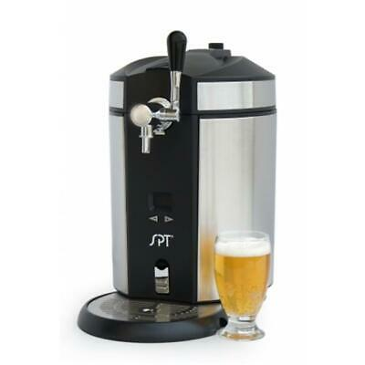 Sunpentown Bd-0538 Mini Kegerator Dispenser