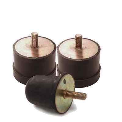 Wacker Neuson Shockmount 0130064 2 0130961 1 For Vp1135a Plate Compactors