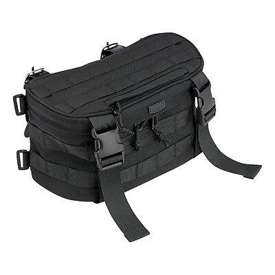 Biltwell Exfil - 7 Bag, Sissybar / Lenker / Gabeltasche für Harley - Davidson